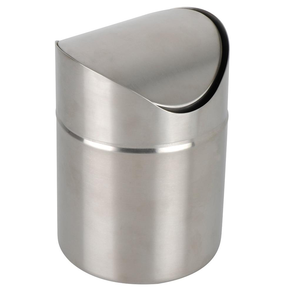 Mini papelera de ba o cuba ref 16020774 leroy merlin - Papelera bano ikea ...