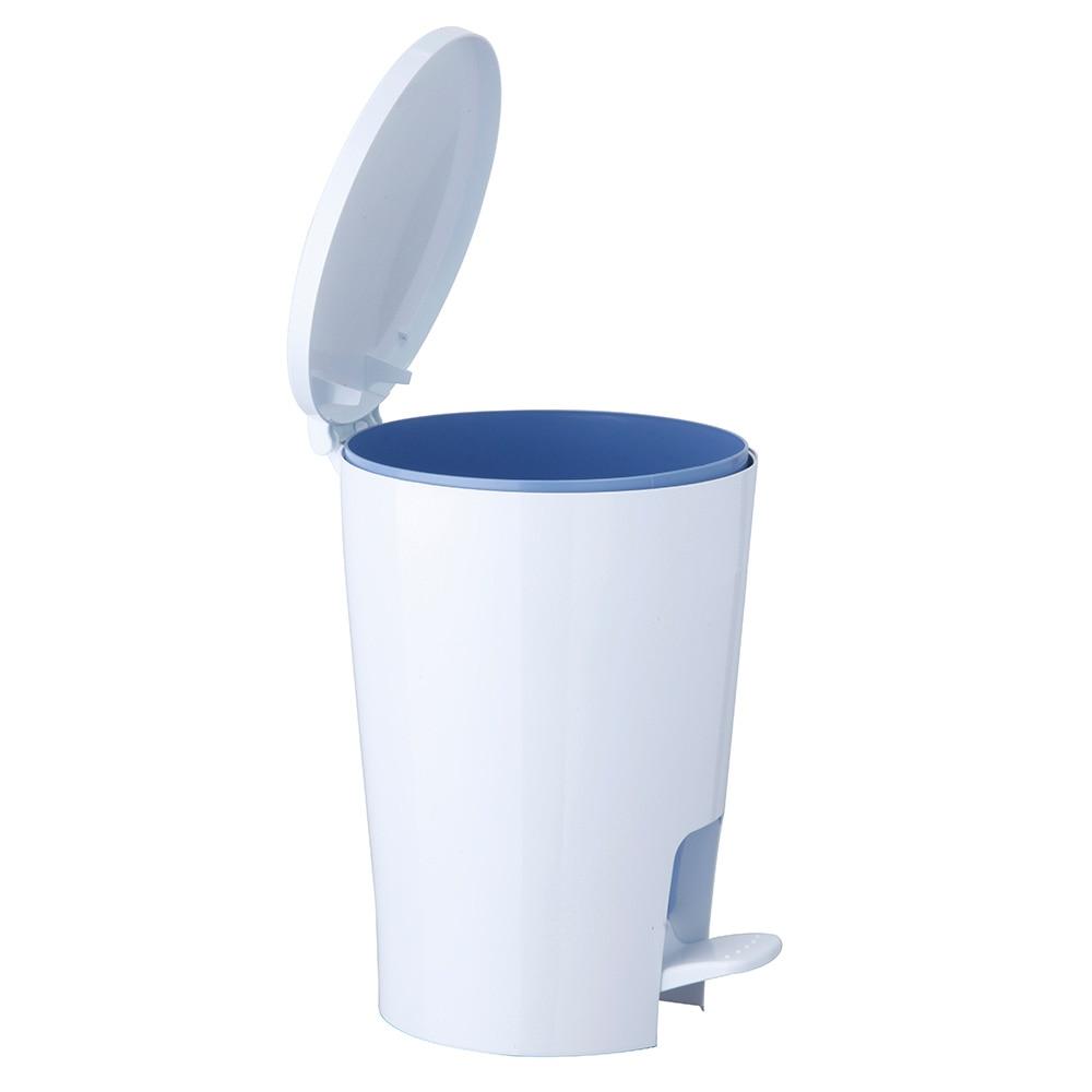 Accesorios De Baño Tatay:Papelera de baño Diábolo Ref 14712516 – Leroy Merlin
