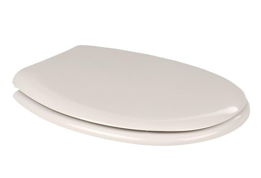 Tapa de wc sensea sparta plus duroplas ref 17877790 for Tapas wc leroy merlin