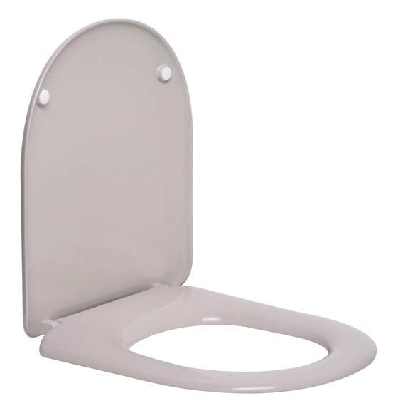 Tapa de wc linus manhattan ref 18840745 leroy merlin - Tapas de wc leroy merlin ...