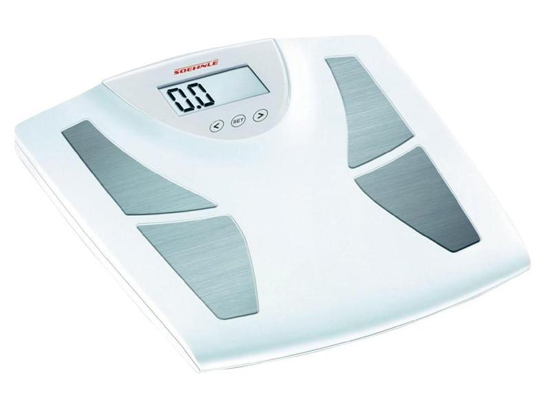 B scula de ba o soehnle balance active shape ref 16574992 - Mejor bascula de bano ...