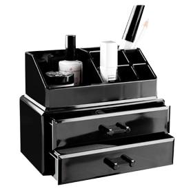 cestas y cajas para ordenar leroy merlin. Black Bedroom Furniture Sets. Home Design Ideas