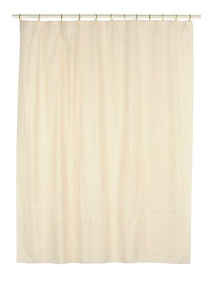 Cortina de ba o cordele crudo ref 12718230 leroy merlin - Leroy merlin cortinas bano ...
