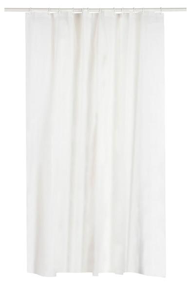 Cortina de ba o funky beige ref 16619680 leroy merlin - Leroy merlin cortinas bano ...