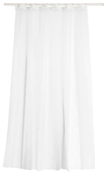 Cortina de ba o funky transparente ref 16619701 leroy for Leroy cortinas bano