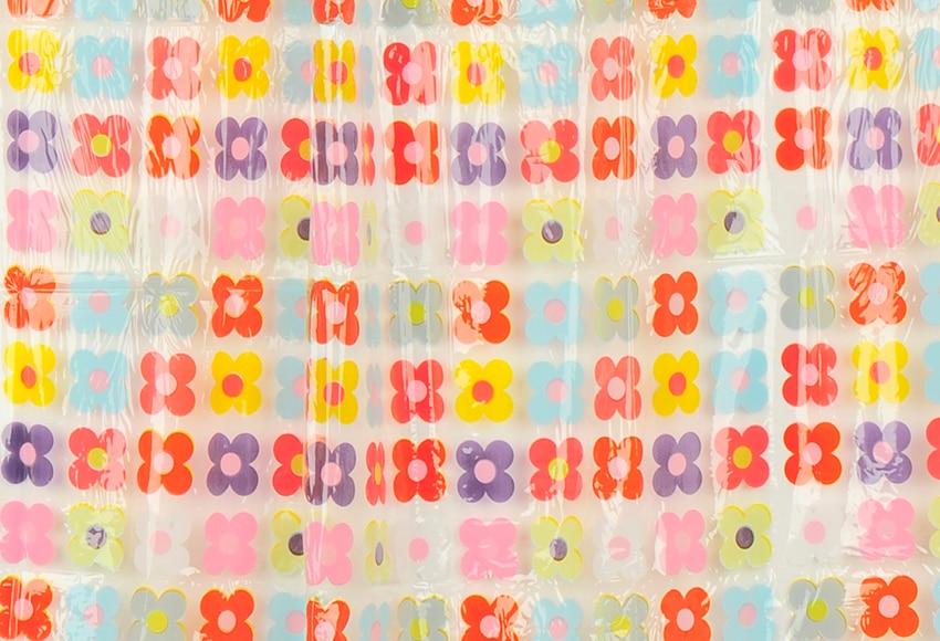 Cortinas De Baño Flores:Cortina de baño NEW FLORES Ref 15764742 – Leroy Merlin