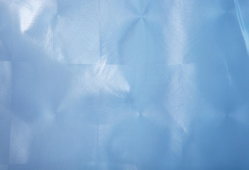 Cortinas De Baño Azul:Cortina de baño FROST AZUL Ref 16623803 – Leroy Merlin