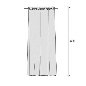 Cortinas de ducha leroy merlin - Barra cortina bano ...