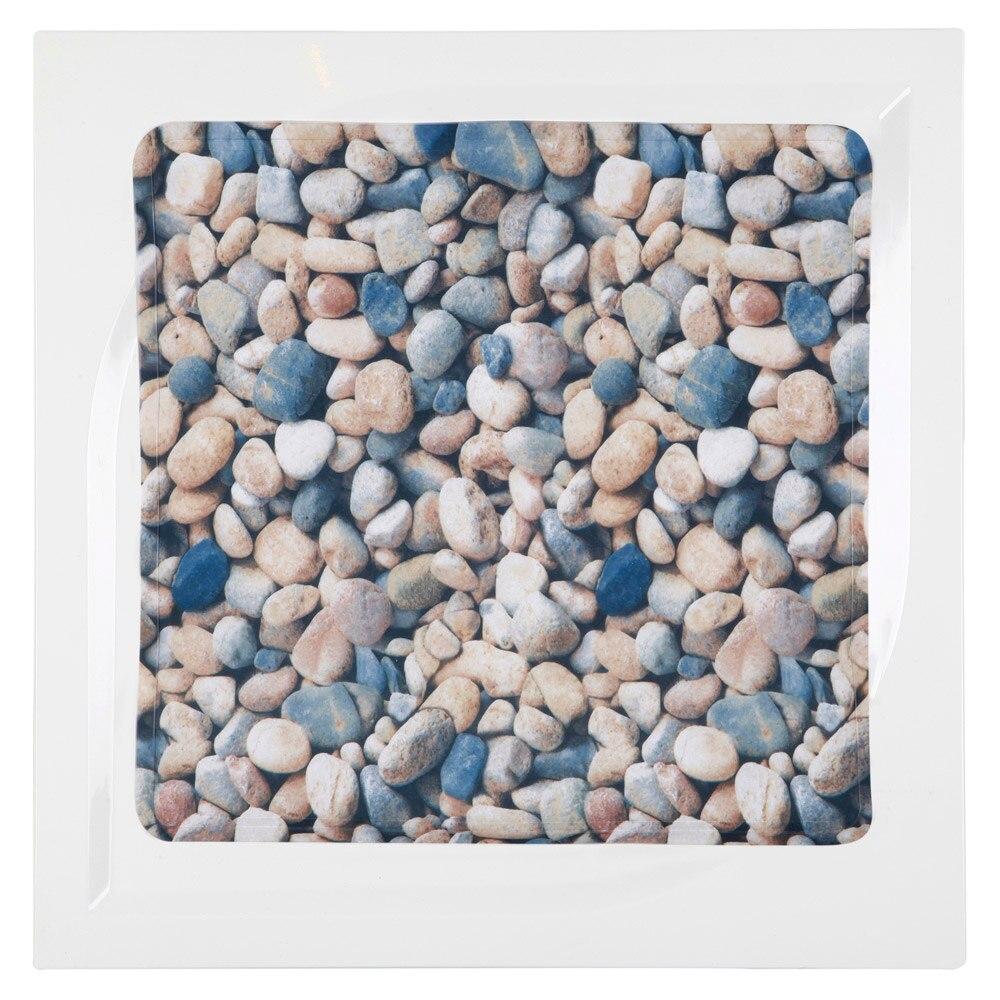 Alfombra Antideslizante Crique Piedras 54×55 Ref 16623656 Leroy