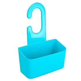 Cestas y cajas para ordenar leroy merlin for Cesta ducha colgar
