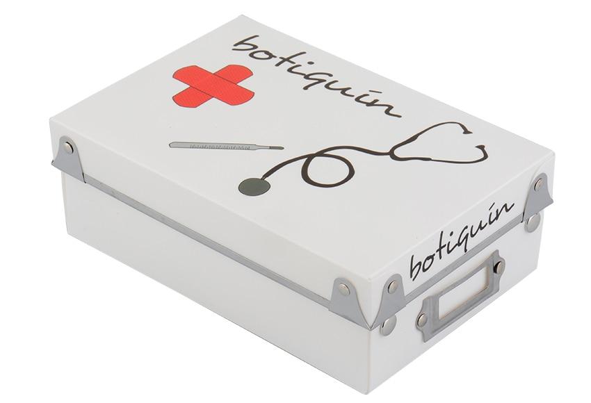 Botiquin Para Baño Medidas:Caja Botiquín Ref 16109205 – Leroy Merlin
