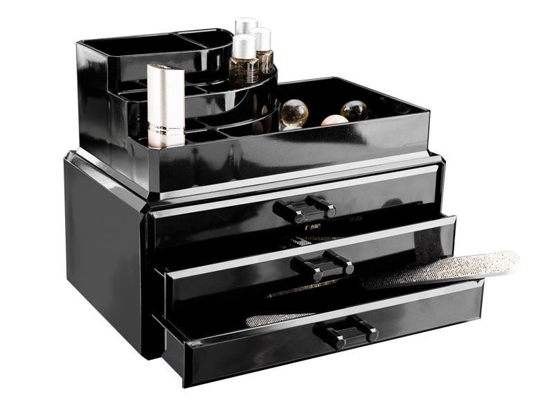 organizadores compactor home ref 19175436 leroy merlin. Black Bedroom Furniture Sets. Home Design Ideas