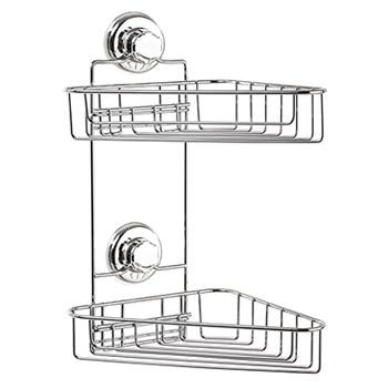 Baldas y estantes para el baño - Leroy Merlin 85f19c395535