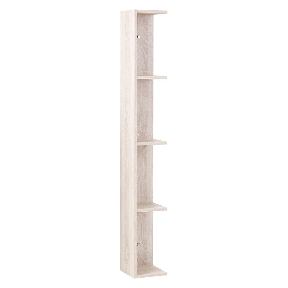 Esencial leroy merlin for Columna de bano ikea