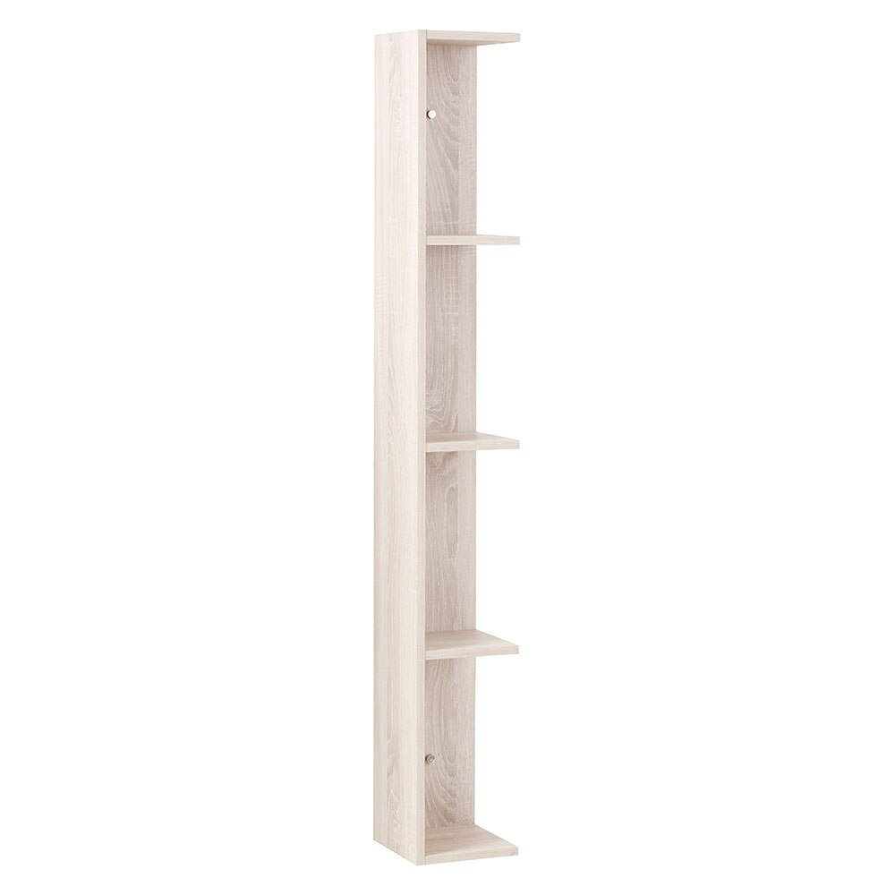 Estanteras para baos sobuy mueble columna de bao armario - Retrete leroy merlin ...