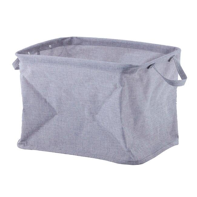 Cesto para la ropa derby 42x29 cm ref 16108834 leroy merlin - Burro ropa leroy merlin ...