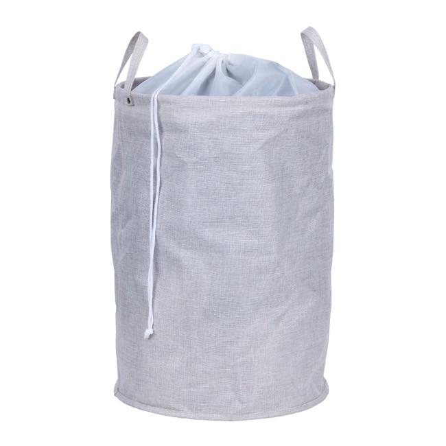 Cesto para la ropa rufus ref 16021495 leroy merlin - Burro ropa leroy merlin ...