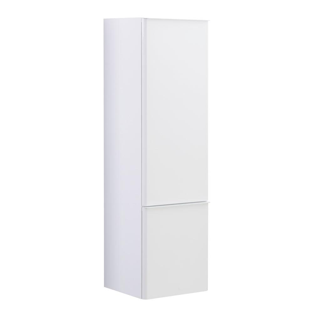 Mueble auxiliar de ba o serie bend columna ref 17937122 - Muebles auxiliares leroy merlin ...
