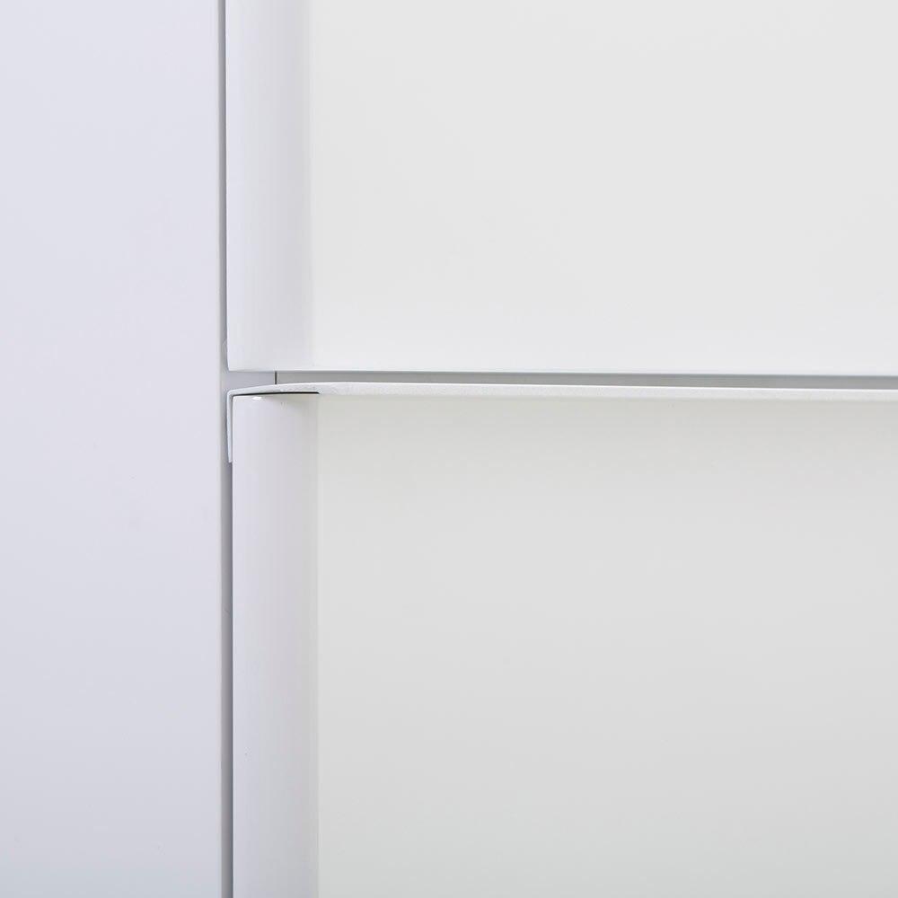Mueble auxiliar de ba o serie bend columna ref 17937122 for Columna almacenaje bano