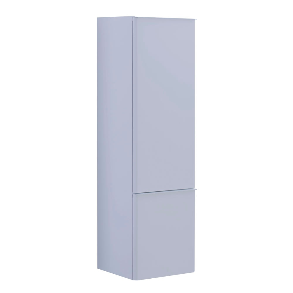 Mueble auxiliar de ba o serie bend columna ref 17937150 - Muebles auxiliares leroy merlin ...