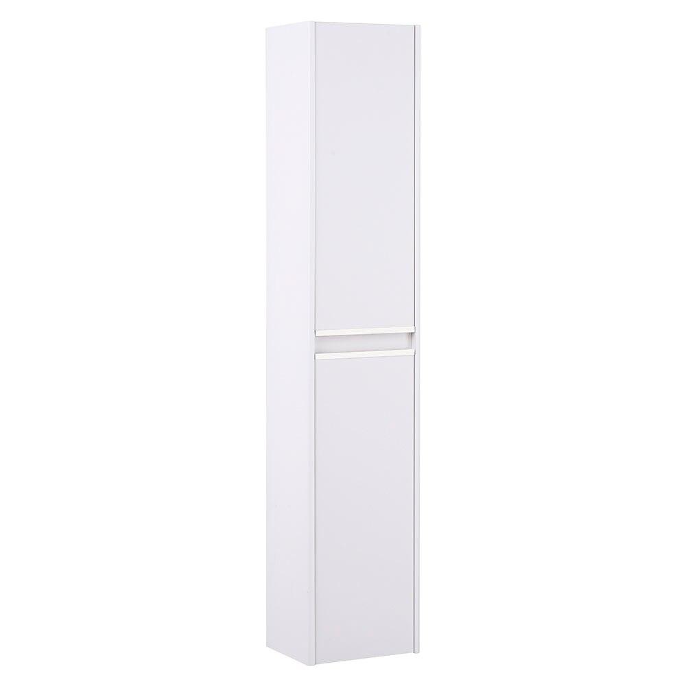 Mueble auxiliar de ba o serie beta columna ref 17934385 - Mueble columna de bano ...