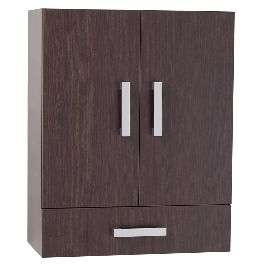 Armarios de ba o wengue - Puertas para muebles de bano ...