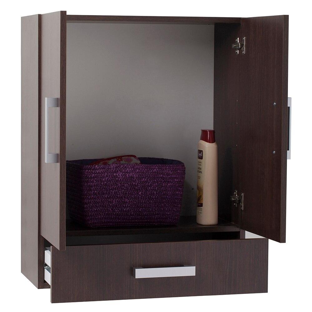 Mueble auxiliar de bano para colgar - Puertas para muebles de bano ...