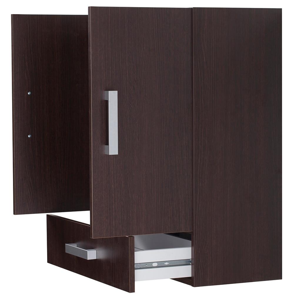 Muebles de bano para colgar en la pared - Puertas para muebles de bano ...