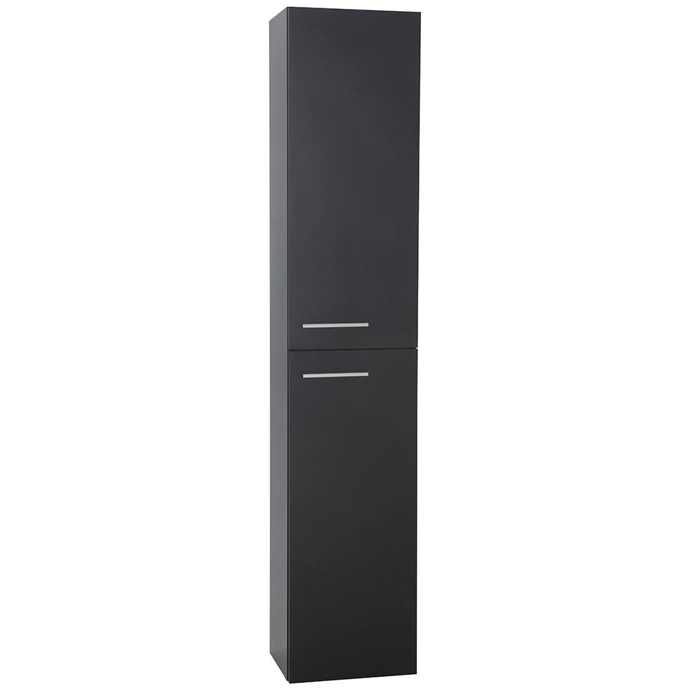 Mueble auxiliar de ba o serie elea columna ref 14991802 - Armario columna bano ...