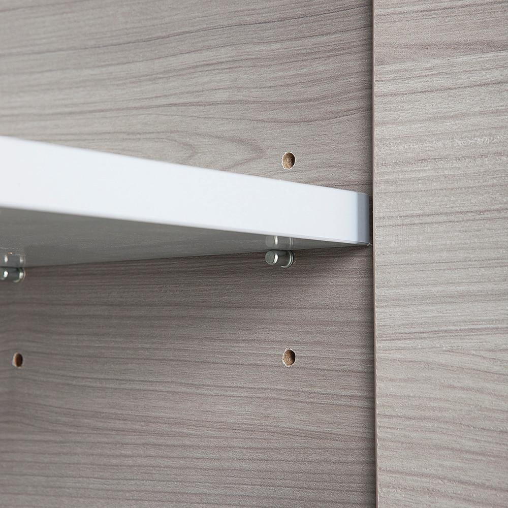 Mueble Baño Gris Arenado:Mueble auxiliar de baño SERIE ELEA COLUMNA Ref 15524530 – Leroy