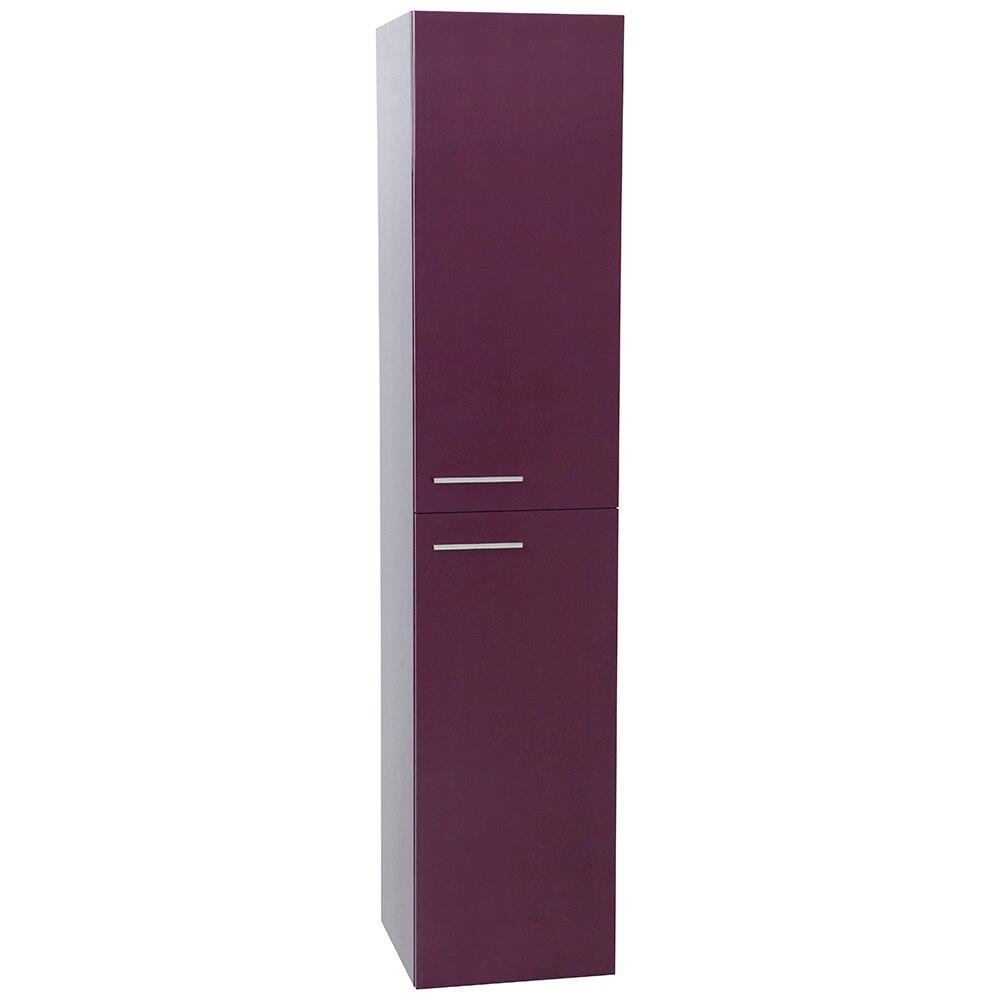Mueble auxiliar de ba o serie elea columna ref 16742460 - Leroy merlin barcelona ...