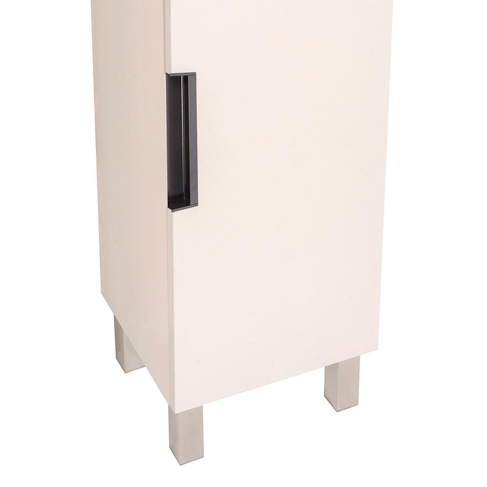 Mueble auxiliar de ba o serie fresh columna ref 17899504 for Mueble auxiliar bano leroy merlin