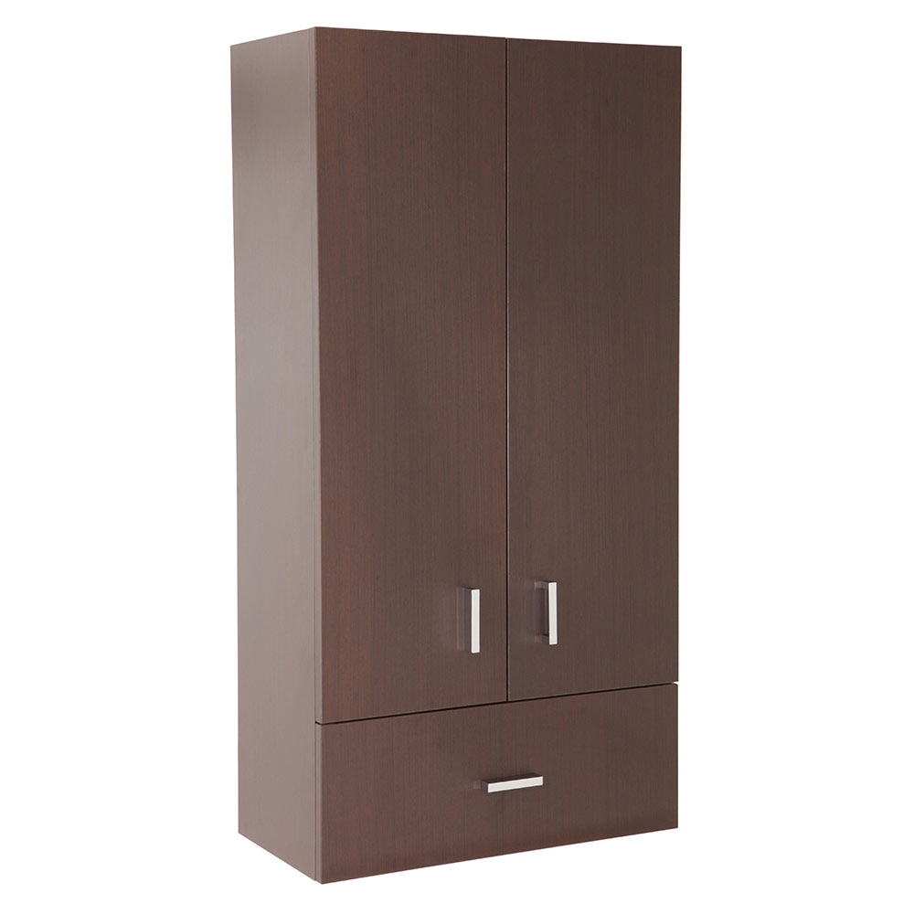mueble auxiliar de ba o serie motril de colgar ref. Black Bedroom Furniture Sets. Home Design Ideas