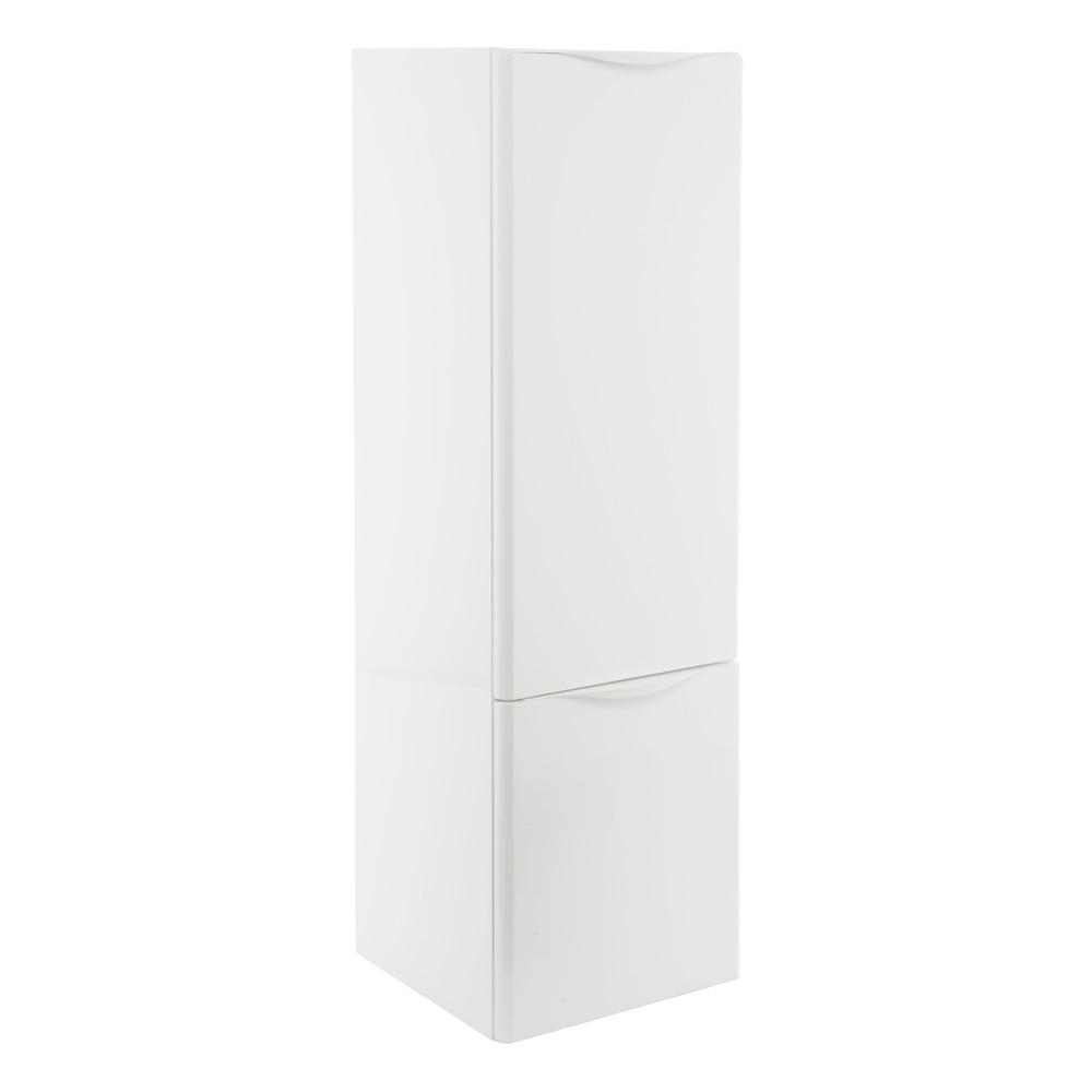 Mueble auxiliar de ba o serie new bend columna ref for Columnas de bano leroy merlin