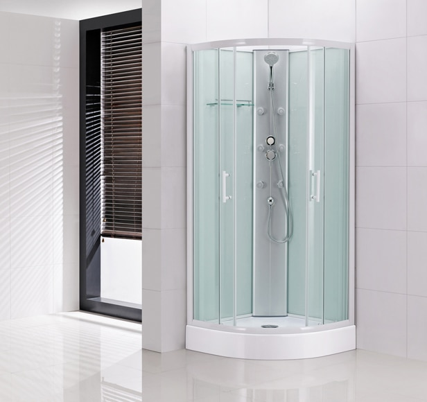 cabina de hidromasaje prima 1 4c ref 15449182 leroy merlin. Black Bedroom Furniture Sets. Home Design Ideas