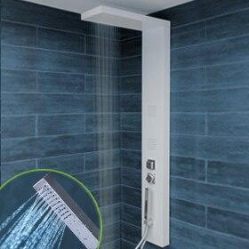 Columnas de hidromasaje leroy merlin - Columnas de ducha termostaticas ...