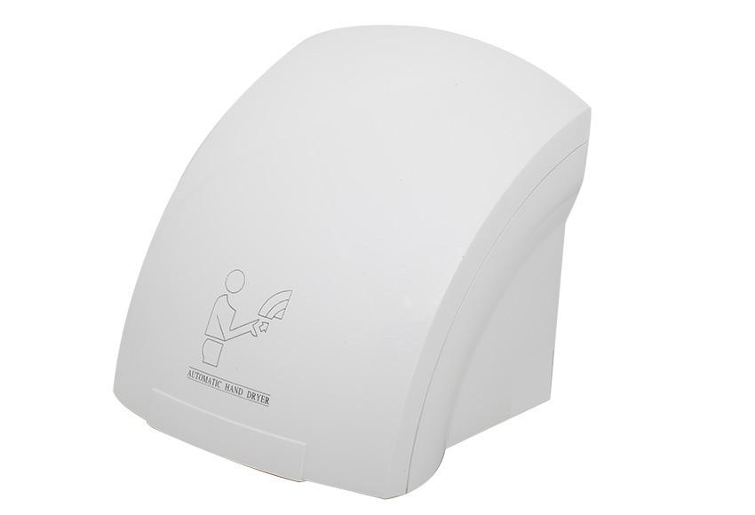 Secador de manos autom tico sm002pl ref 15962534 leroy - Secador de manos ...