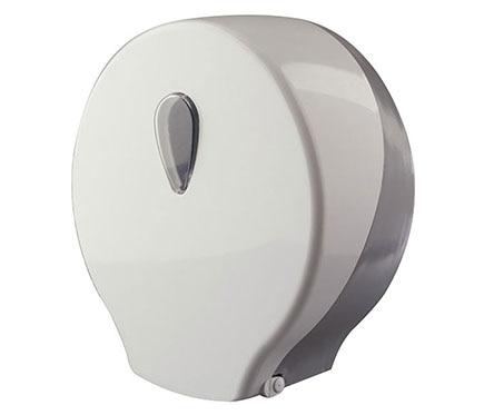 Portarrollos de papel higi nico jumbo gris ref 16107980 for Portarrollos papel higienico