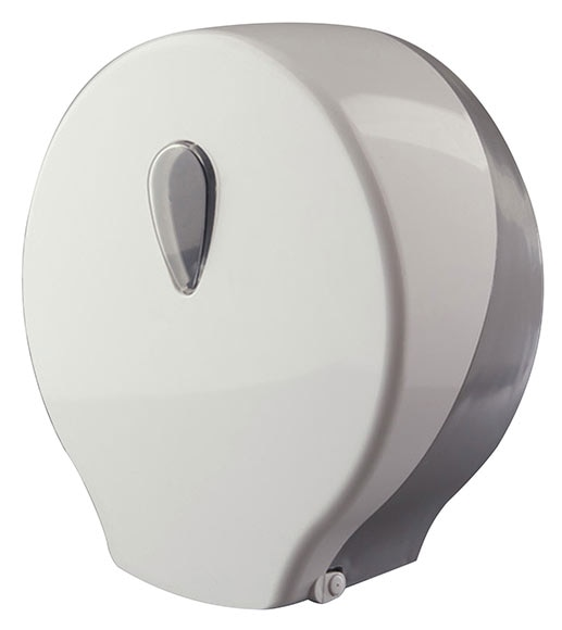 Portarrollos de papel higi nico jumbo gris ref 16107980 for Portarrollos de papel higienico