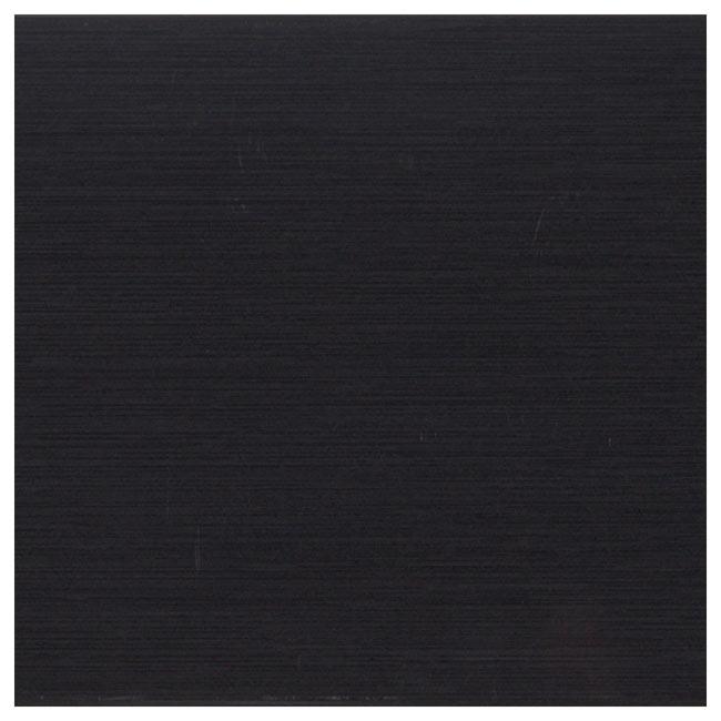 Pavimento 33x33 cm negro brillo serie blanco ref 16999710 for Rodapie negro