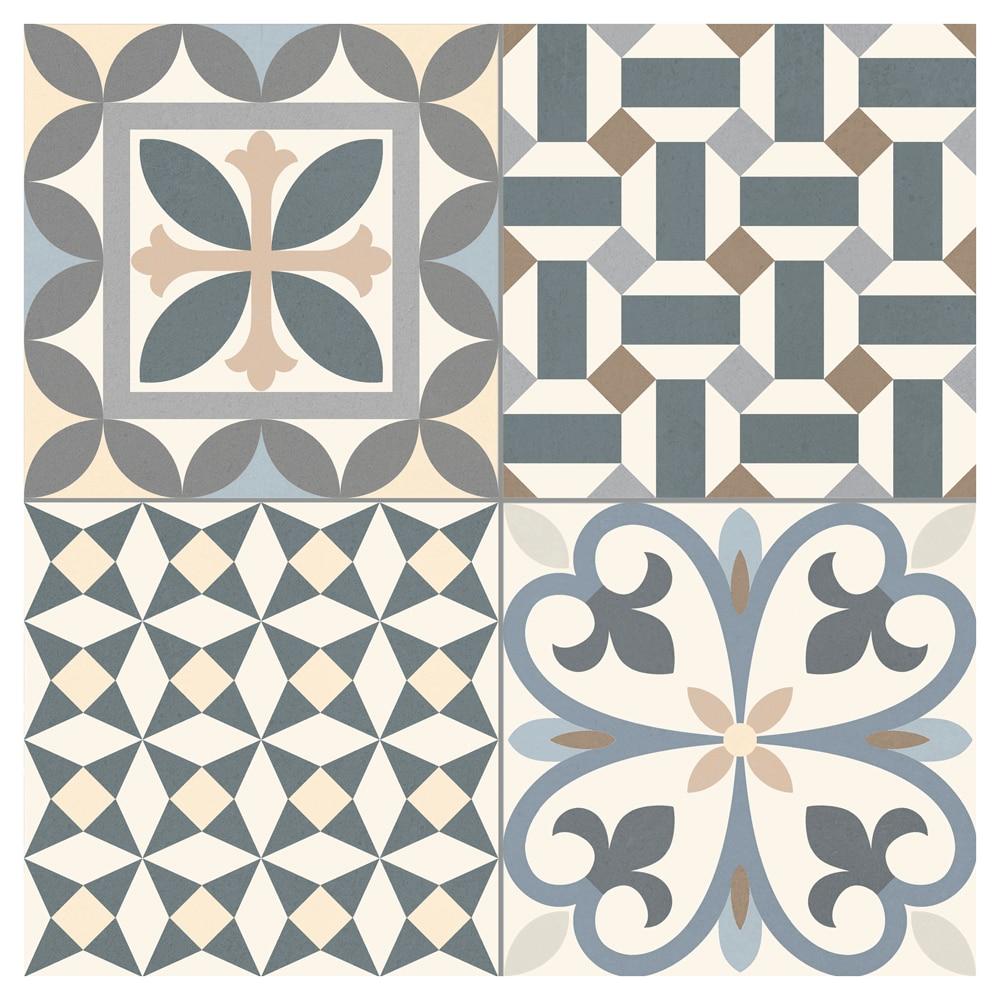 Pavimento cm grey serie heritage ref 17376261 - Leroy merlin pavimentos ...