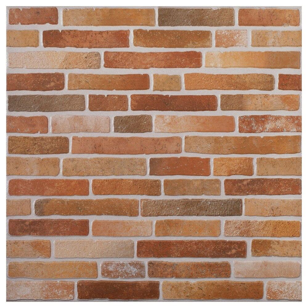 Revestimiento 45x45 cm muro Serie MURO Ref. 17035032 - Leroy Merlin