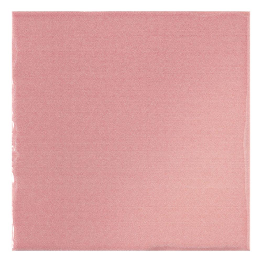 revestimiento 15x15 rosa serie tissu ref 17077564 leroy merlin. Black Bedroom Furniture Sets. Home Design Ideas