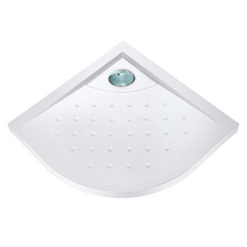 Platos de ducha leroy merlin for Duchas bricomart