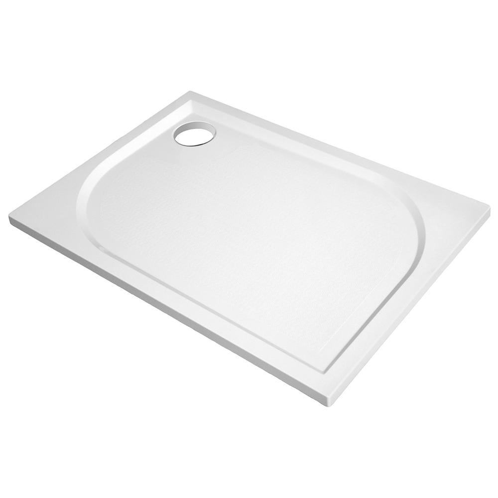Plato de ducha carga mineral klara rectangular ref for Plato ducha 60 x 80