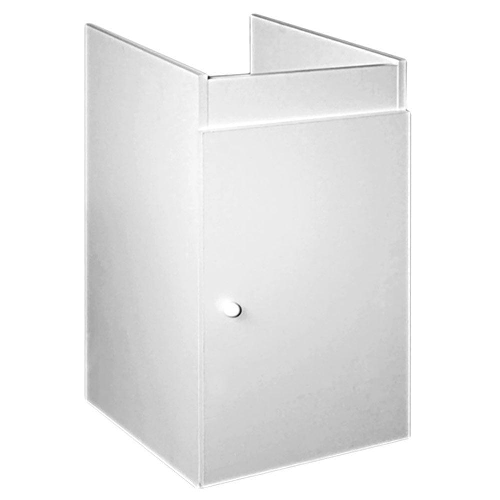 Mueble para lavadero serie henares mueble ref 14646212 for Lavaderos modernos para ropa