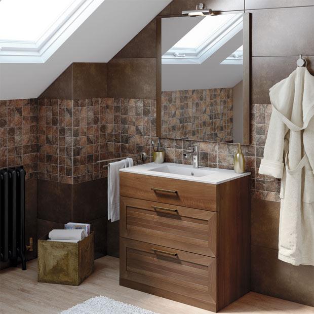 Muebles de lavabo leroy merlin Leroy merlin malaga banos