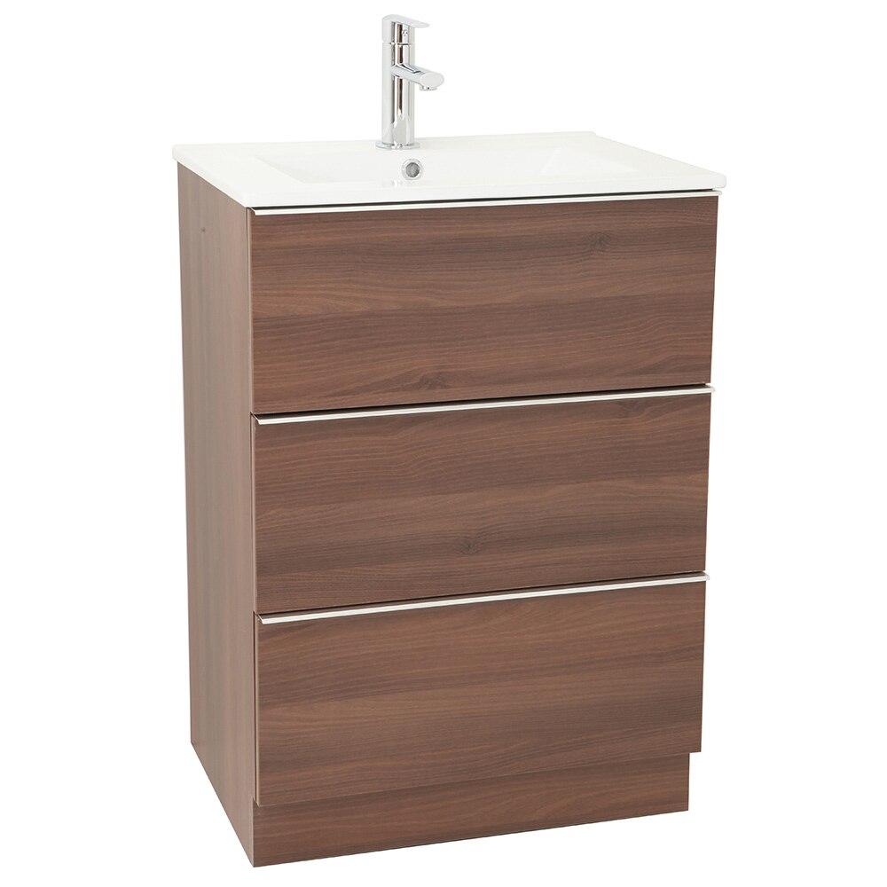Mueble de lavabo discovery ref 17359573 leroy merlin - Tu mueble online ...