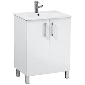 Mueble auxiliar de ba o serie eco de colgar ref 16730924 leroy merlin - Prime eco energie leroy merlin ...