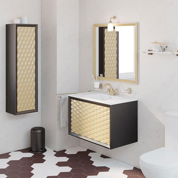 Muebles de lavabo leroy merlin - Catalogo espejos leroy merlin ...